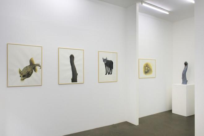 Xue Sun - Galerie Eric Mircher