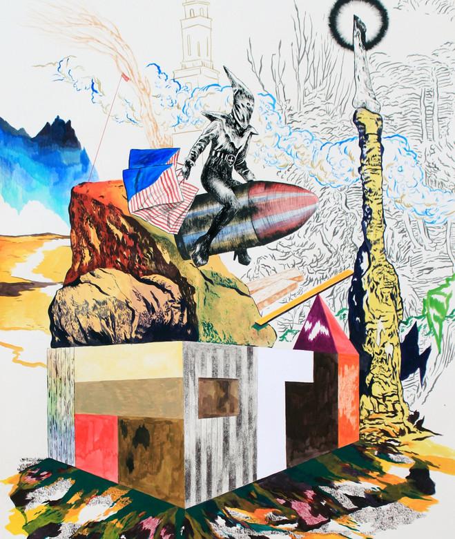 Bayrol Jimenez - Dukan Gallery