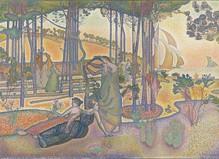 Debussy, la musique et les arts - Musée de l'Orangerie