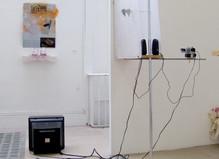 Innerspace - Bétonsalon - Centre d'art et de recherche