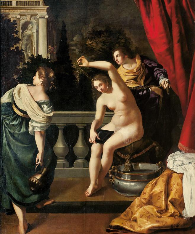 Artemisia - Musée Maillol — Fondation Dina Vierny