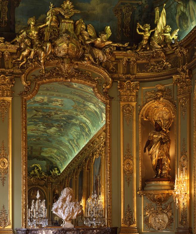 L h tel particulier une ambition parisienne cit de l - Hotel particulier paris bismut architecture ...