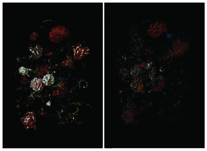 Tourne-Toi - Galerie Martine Aboucaya