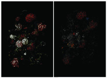 Tourne-Toi - Martine Aboucaya Gallery