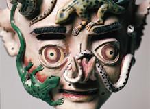Les maîtres du désordre - Musée du quai Branly