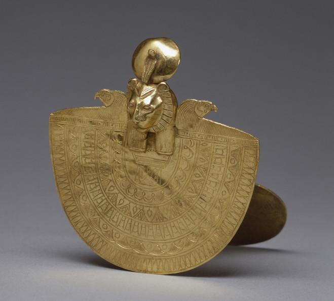 Le crépuscule des pharaons - Musée Jacquemart-André
