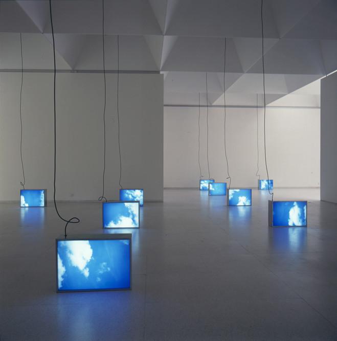 Le Théâtron des nuages - MAC VAL Musée d'art contemporain du Val-de-Marne