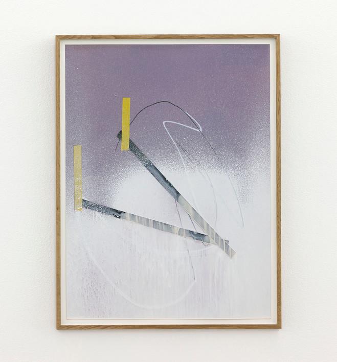 Jesus Alberto Benitez - Galerie Frank Elbaz