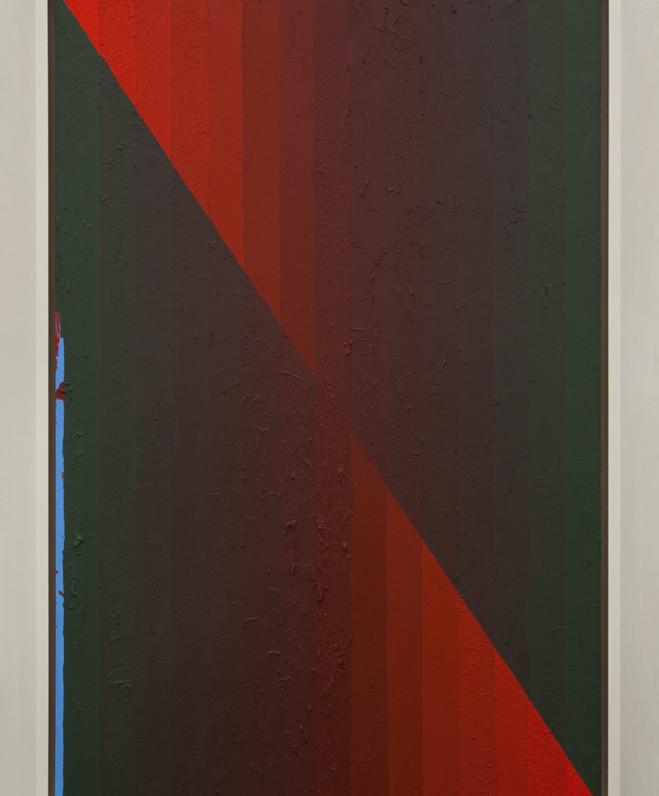 Julian Hoeber - Praz-Delavallade Gallery