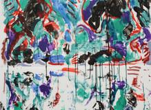 Michaële-Andréa Schatt - Galerie Isabelle Gounod