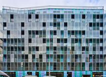 Périphériques Architectes - La Galerie d'Architecture