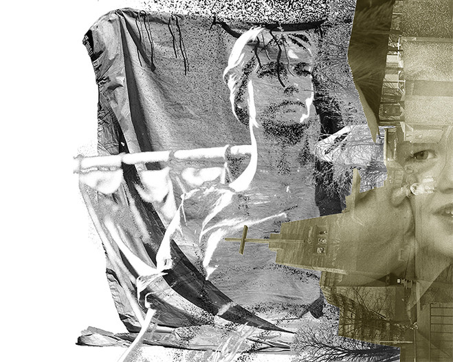 Malgorzata Lempicka-Brian - Plateforme