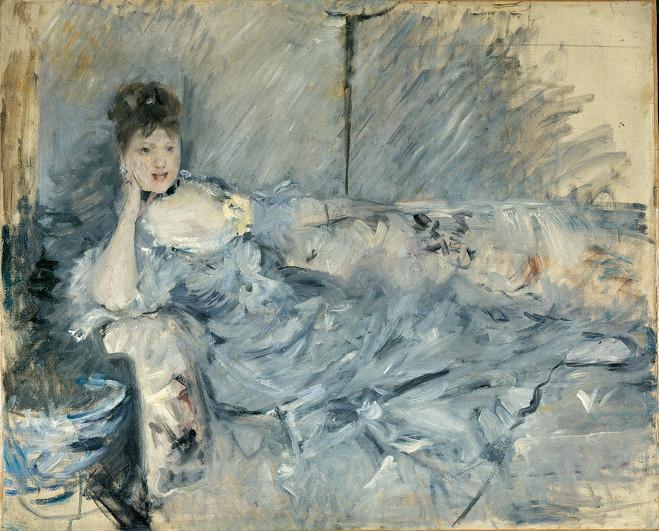 Berthe Morisot - Musée Marmottan Monet