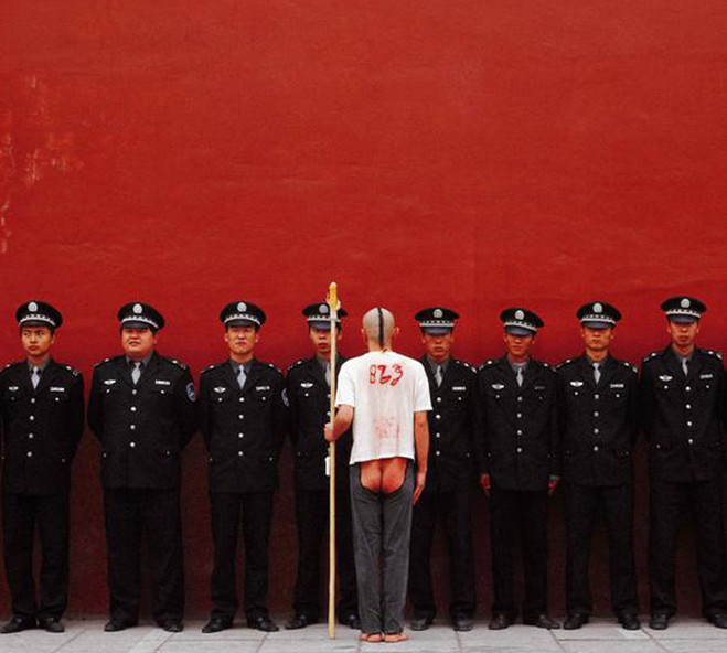 Incarnations - Galerie Paris-Beijing