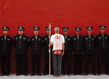 Incarnations - Paris-Beijing Gallery
