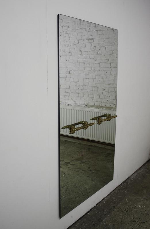 Après tout rien - Galerie de Roussan