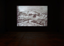 Tacita Dean, William Kentridge, Gabriel Orozco, Giuseppe Penone, Niele Toroni, Lawrence Weiner - Marian Goodman Gallery