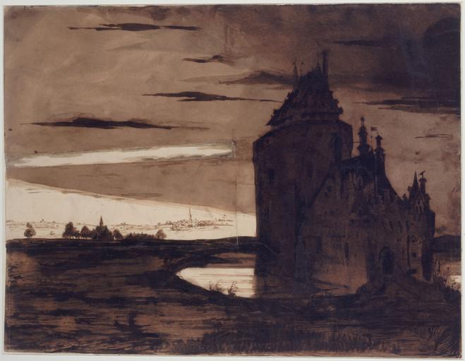 Les arcs en ciel du noir - Maison de Victor Hugo