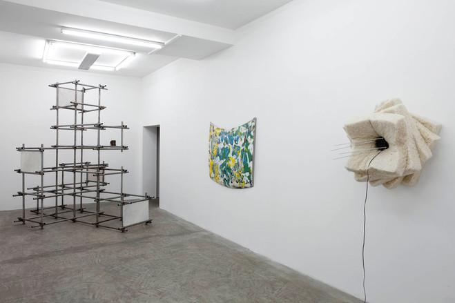Unwritten (sculptures) - Galerie Sultana