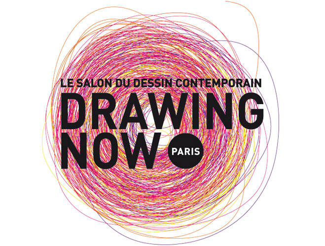 Drawing Now - Carrousel du Louvre