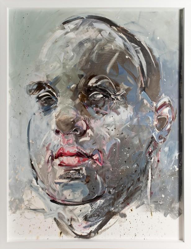 Philippe Pasqua - Galerie RX