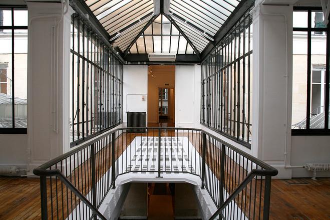 Chic Dessin 2012 - Atelier Richelieu