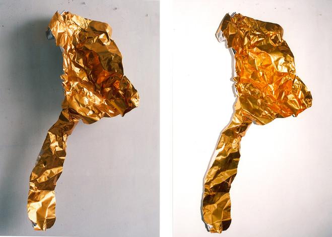 George Tony Stoll - Galerie Jérôme Poggi