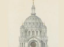 Victor Baltard (1805—1874) - Musée d'Orsay