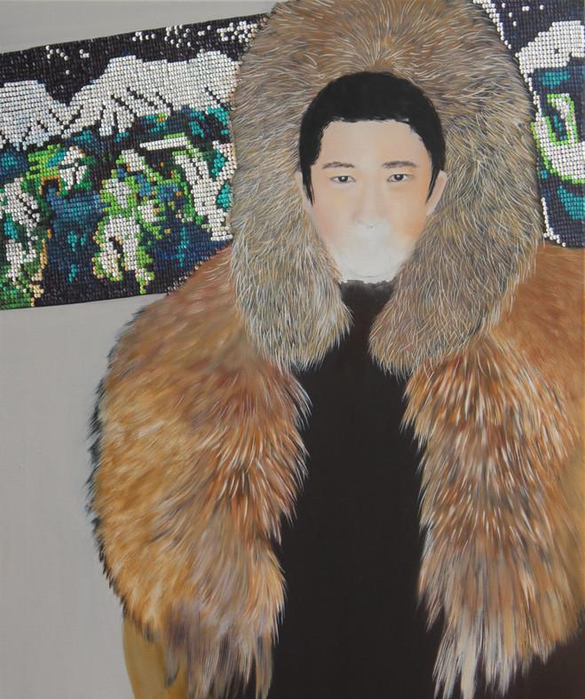 Manola Moretti - Inception Gallery