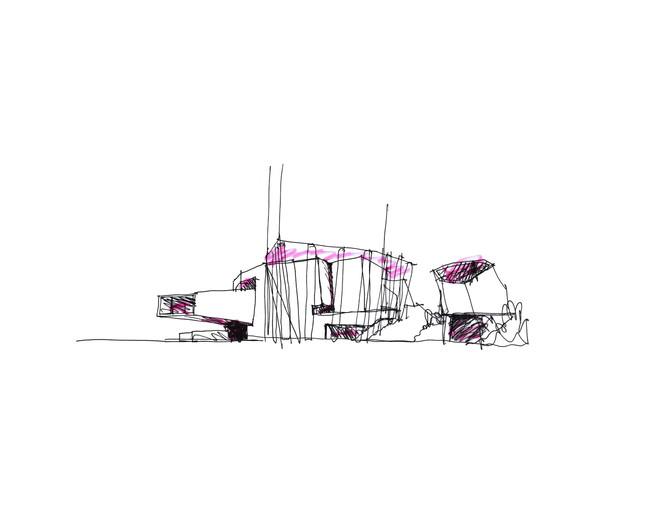 Tom Sheehan - La Galerie d'Architecture