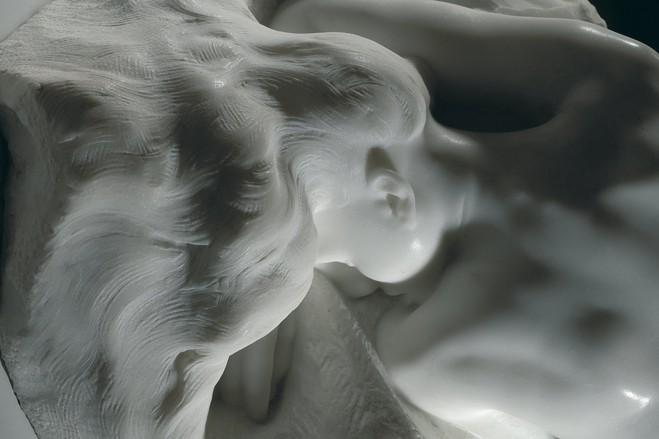 De chair et de marbre - Musée Rodin
