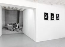 Déplis, trames et grilles - Dohyang Lee Gallery
