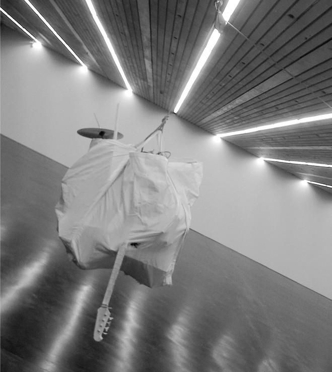 Joris Van de Moortel - Galerie Les filles du calvaire