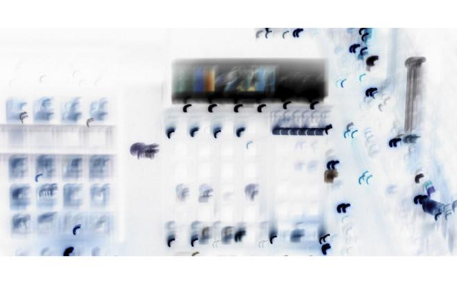 FX Combes - Galerie NextLevel