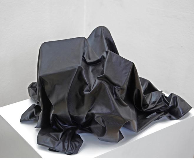 Martin Meyenburg - Galerie Laurent Mueller