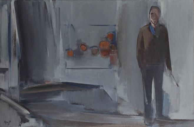 Fermin Aguayo - Galerie Jeanne Bucher Jaeger  |  Paris, St Germain