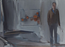 Fermin Aguayo - Jeanne Bucher Jaeger  |  Paris, St Germain Gallery