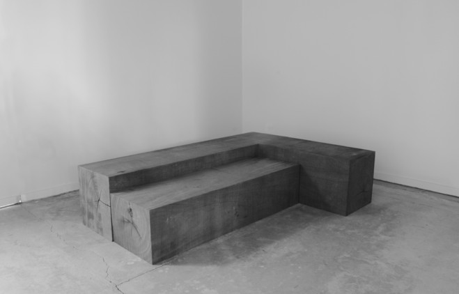 Bernd Lohaus — Carlo Guaita — Antonio Calderara - Bernard Bouche Gallery