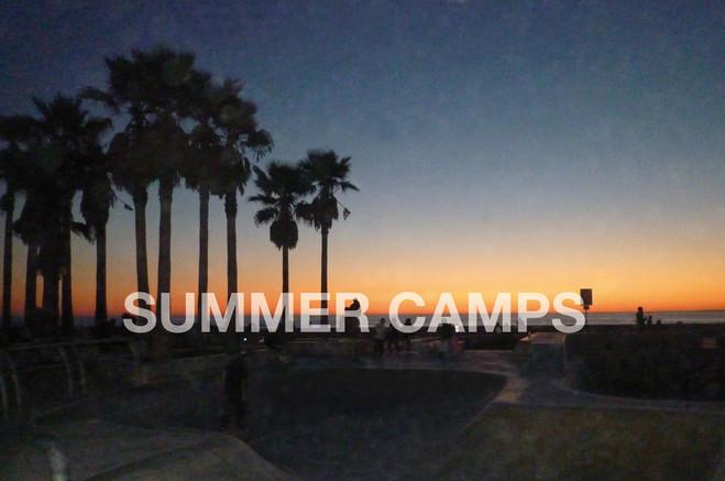 Summer Camps - Suzanne Tarasieve