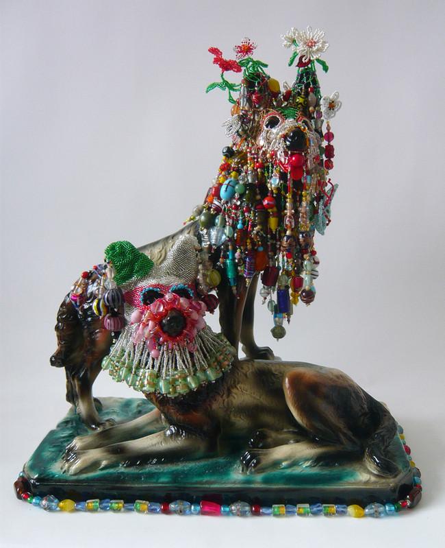Skall - Galerie Patricia Dorfmann