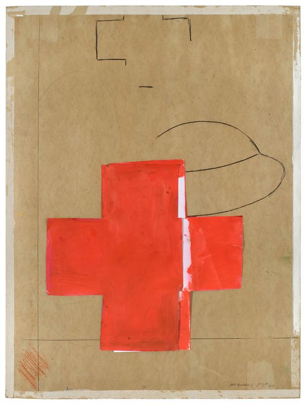Le parti pris des restes - Galerie Jean Fournier