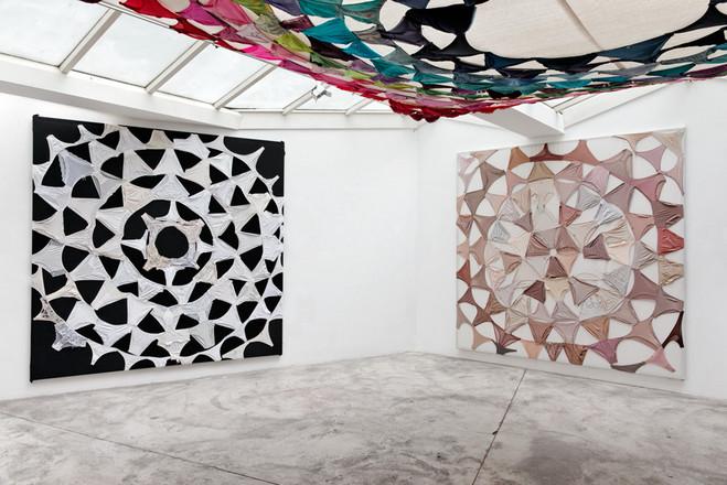 Pilar Albarracín - Galerie G-P & N Vallois