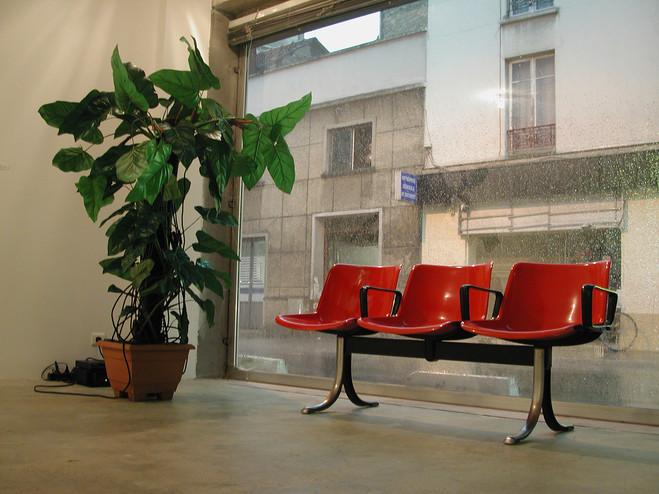 Usages et convivialité - La maison des arts, centre d'art contemporain de Malakoff