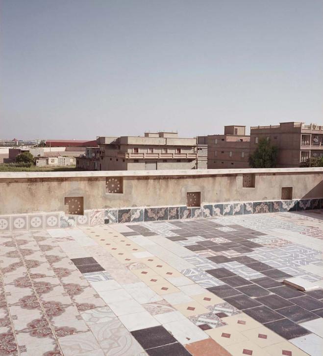 Construire, déconstruire, reconstruire: le corps utopique - Musée d'Art Moderne de la ville de Paris
