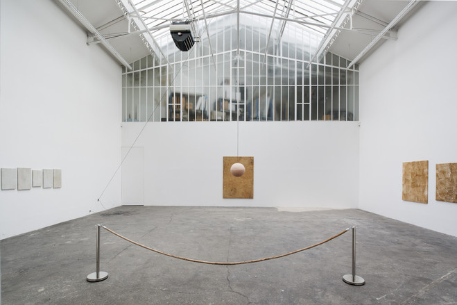 Etienne Chambaud - Galerie Bugada & Cargnel