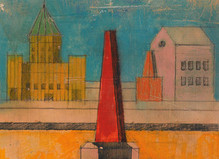 La Tendenza - Centre Georges Pompidou