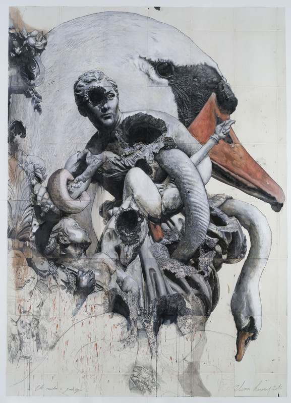 Thomas Lerooy - Nathalie Obadia Gallery