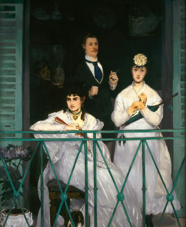L'impressionnisme et la mode - Musée d'Orsay