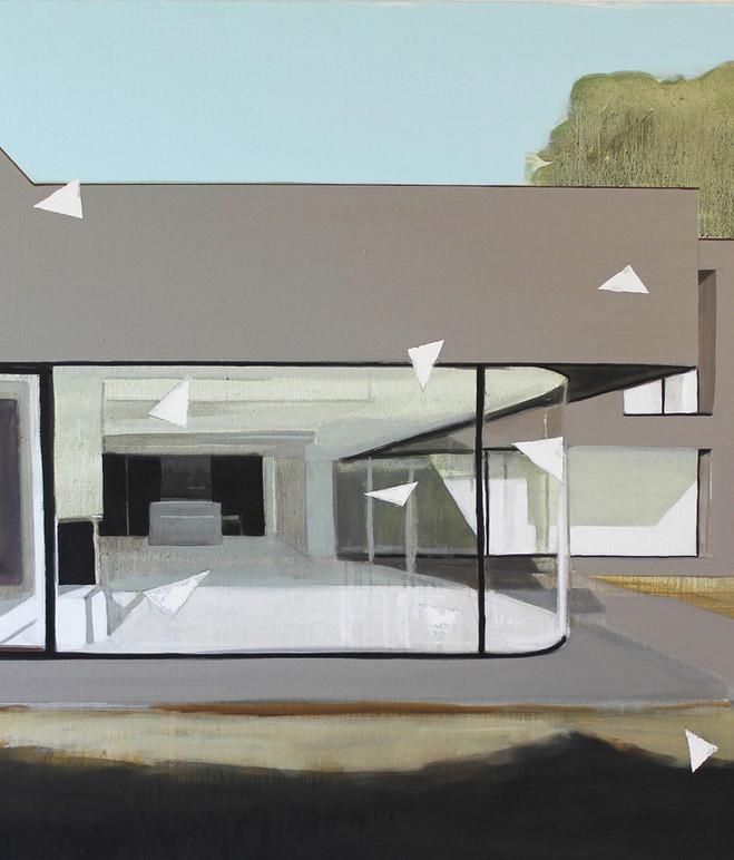 Jérémy Liron - Galerie Isabelle Gounod