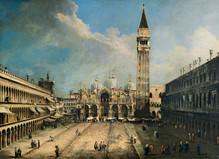 Canaletto — Guardi - Musée Jacquemart-André